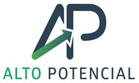 Logo SEBRAE Alto Potencia - Apoio Portal Tratativa